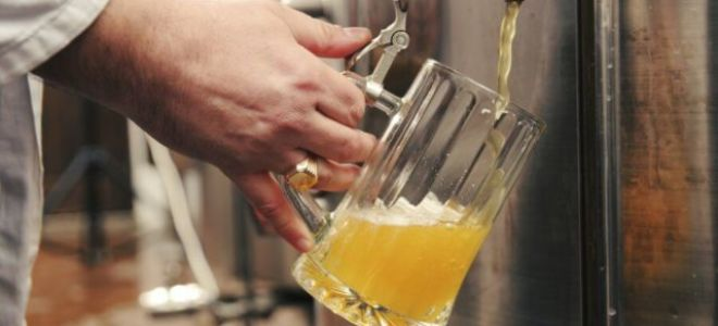 Что можно сделать с просроченным пивом?