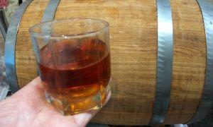 Виски в домашних условиях — лучшие рецепты и технология приготовления