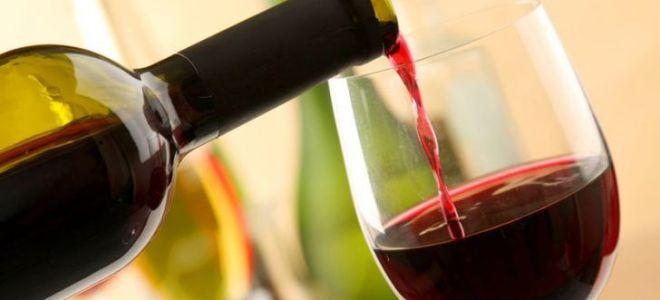 Энотерапия лечение вином: методы лечения, рецепты