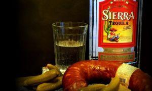 Чем закусывать текилу: способы употребления, перечень блюд