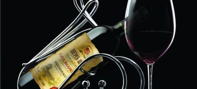 Безалкогольное немецкое вино: технология производства, классификация