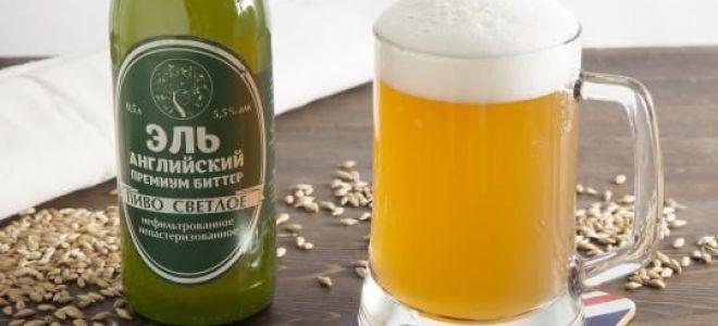 Что такое эль и чем он отличается от пива?