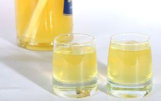 Хреновуха из водки — простой рецепт приготовления в домашних условиях