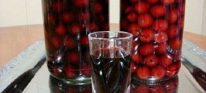 Как приготовить самогон из вишни в домашних условиях