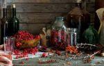 Рецепты домашних ликеров, наливок и настоек — пошагово