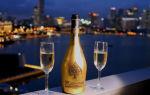 Самое дорогое шампанское в мире — топ-10 бутылок с шокирующей ценой