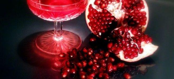 Вино из граната: пошаговый рецепт и секреты приготовления в домашних условиях
