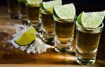 Как правильно пить Текилу и чем лучше закусывать — советы профессионалов