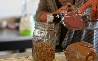 Делаем коньяк из водки в домашних условиях — пошаговый рецепт
