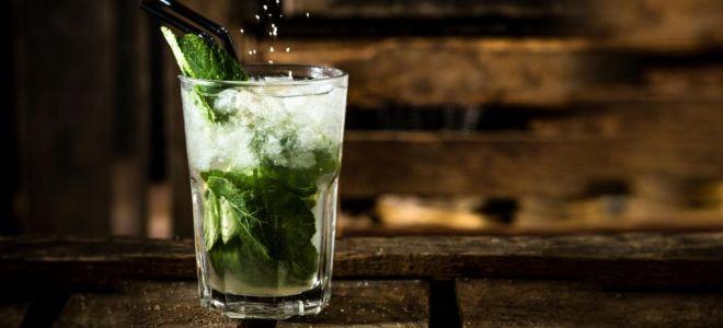 С чем пьют мохито, и рецепты приготовления коктейля в домашних условиях