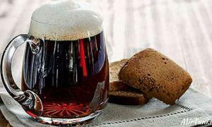 Простые рецепты кваса из ржаного хлеба в домашних условиях