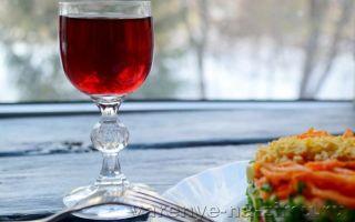 Сливянка в домашних условиях с водкой — простые рецепты