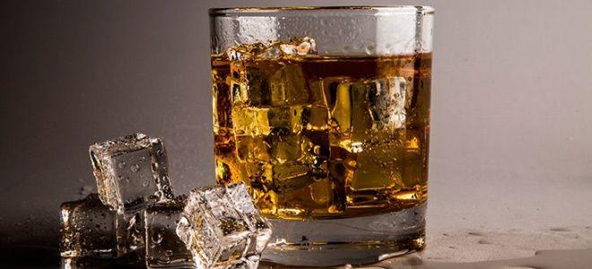 Виски с содовой — что это такое и как приготовить популярный коктейль