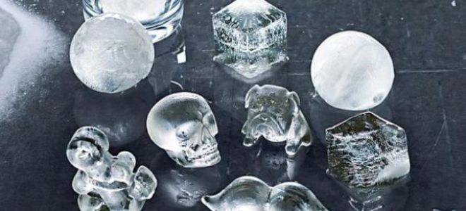 Как сделать лед