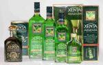 Сколько градусов в классическом абсенте, как правильно выбрать напиток?