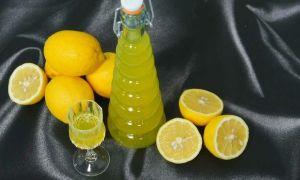 Как сделать лимончелло — рецепты приготовления ликера в домашних условиях