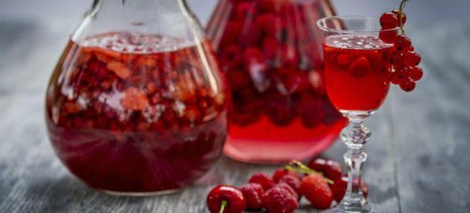 Самые лучшие рецепты вина из забродившего варенья