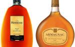 Арманьяк и коньяк разница напитков, как правильно употреблять