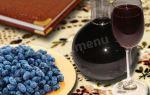 3 простых рецепта настойки из жимолости на спирту
