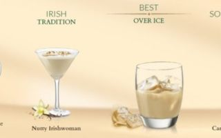 Как и с чем правильно пить ликер — рецепты лучших коктейлей