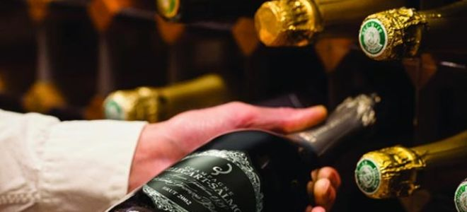 Сколько хранится шампанское