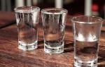 Как приготовить водку из спирта в домашних условиях — точные пропорции