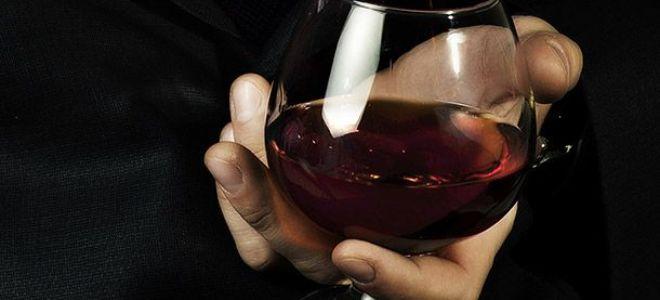 С чем пьют бренди и чем закусывают этот напиток?