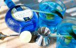 Коктейли с «Блю Кюрасао (Blue Curacao)» — рецепты приготовления в домашних условиях