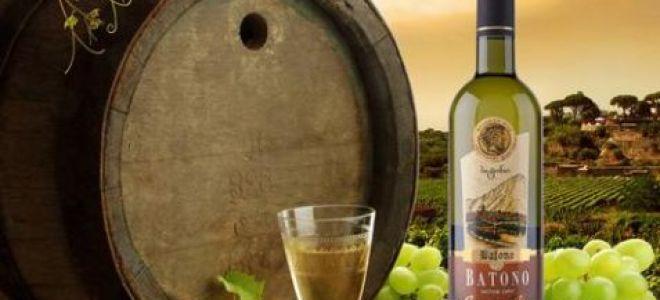Выбираем емкость для вина