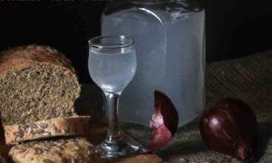 Простой рецепт приготовления браги на пшенице для самогона в домашних условиях