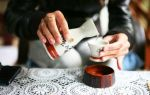 Как пить саке — традиции и правила употребления