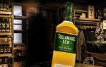 Истинно Ирландский виски Tullamore Dew (Талламор Дью) — описание, вкус и отзывы