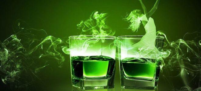 Как правильно пить абсент в домашних условиях, чтобы получить удовольствие?