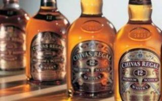 Купажированный виски — что это такое и в чем его особенность?