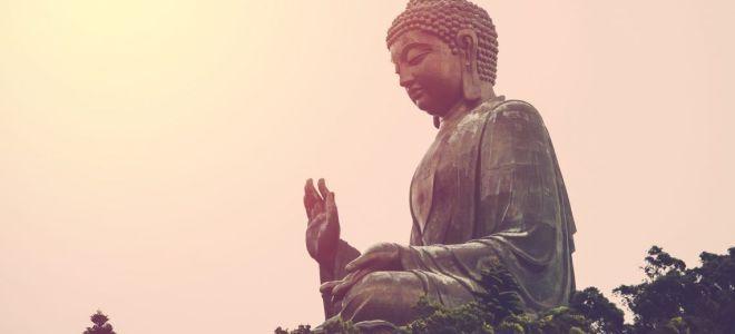 Буддизм и алкоголь
