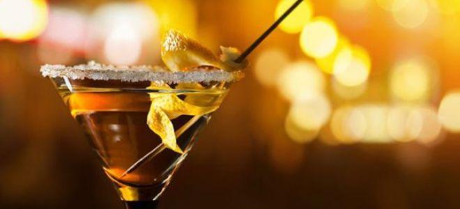 Как пить и чем закусывать вермут