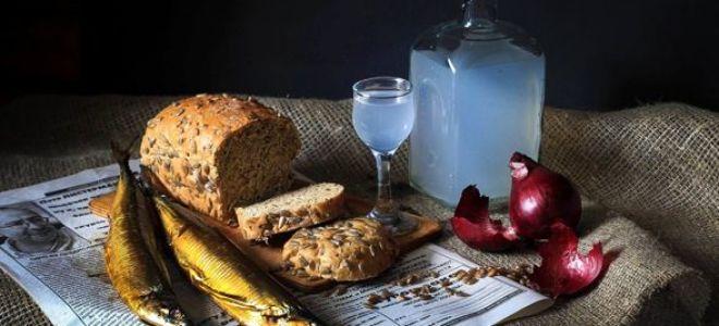Чем отличается водка от самогона: характерные особенности изготовления