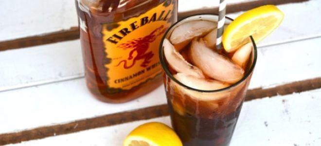 Лучшие коктейли с виски