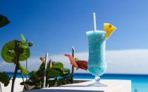 Коктейль «Голубые Гавайи» — рецепты приготовления в домашних условиях, история напитка