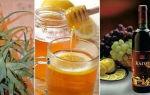 Настойка из алоэ, меда и кагора и прекрасные свойства их необычного союза