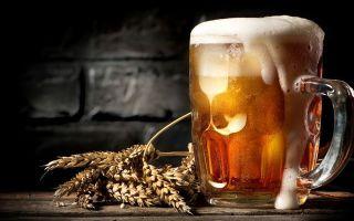 Теплое пиво от горла: эффективное лечение заболевания алкогольным напитком, способы использования