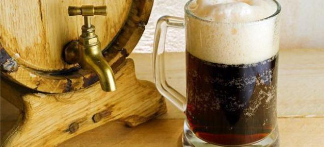 Как сделать пиво в домашних условиях