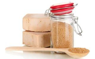 Подкормка для дрожжей в сахарной браге