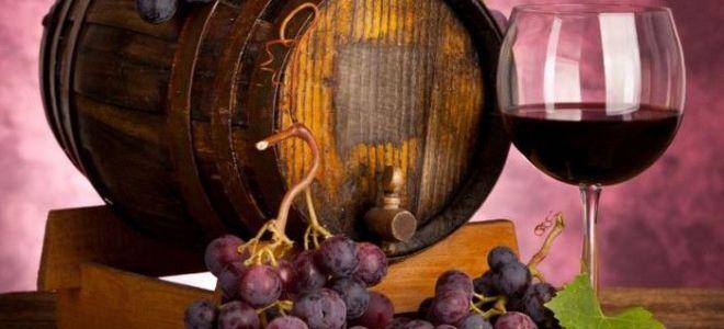 Простые рецепты домашнего виноградного вина с добавлением воды