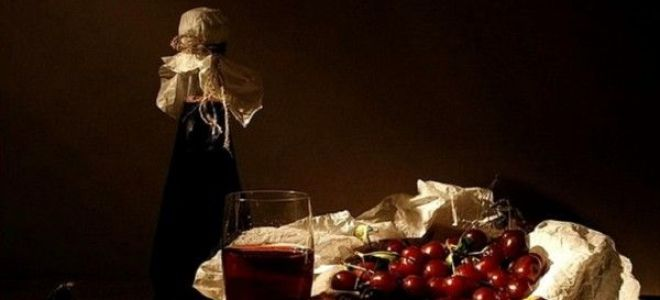 Как приготовить вино из вишни: пошаговая инструкция, рецепты приготовления
