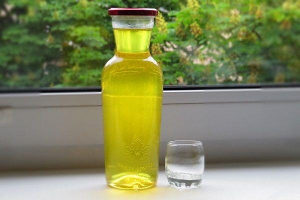 Чесночная настойка на водке рецепт: как правильно приготовить и применять