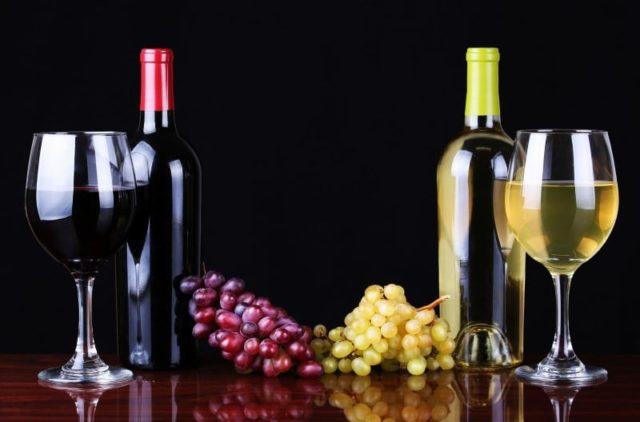 Красное вино повышает давление или понижает: как влияет, какое можно пить