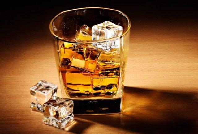 кубики со льдом
