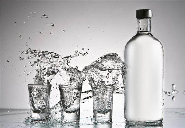 вода в рбмках